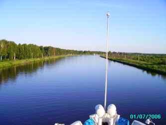 Волга-Матушка