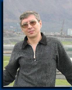 Николай Козлов, г.Норильск